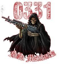 Usmc 0331 Us Marine 0331 Machine Gunner Grim Reaper Plaques