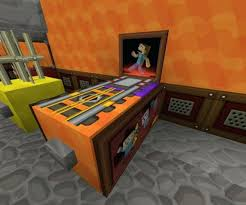 Minecraft Game Room Furniture Forums Home Design Apps For Iphone ...
