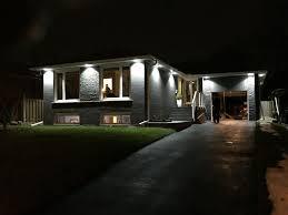 Outside Pot Lights Exterior Potlights Exterior Doors House Styles Light