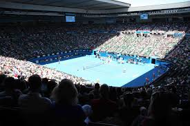 Melbourne Rod Laver Arena Seating Chart Australian Open Seating Guide Championship Tennis Tours