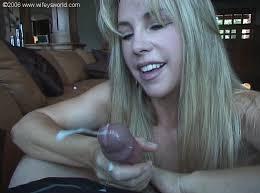 Wifey blow job clip