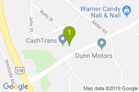directions to dixie printing pany inc