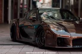 mazda rx7 fast and furious body kit. mazdaxwankelxrotary mazda rx7 fast and furious body kit