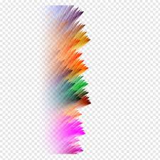 Feather Graphic Design Graphic Design Art Colorful Art Feather Free Png Pngfuel