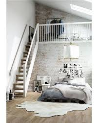 43 Ideas fot Styling Your House With White Brick Walls