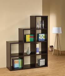 Staggered Bookshelf Peachy 15 1000 Images About Cabinets On Pinterest .