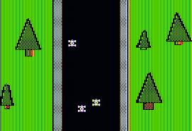 race car rithmetic screenshots for