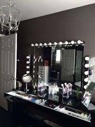 vanities black vanity table with mirror makeup vanity area black vanity table without mirror