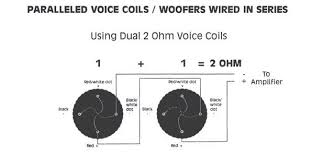 kicker cvr 12 2 ohm wiring kicker image wiring diagram two dual 2 ohm cvrs kicker zx 750 1 on kicker cvr 12 2 ohm wiring