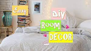easy wall decor idea best out of