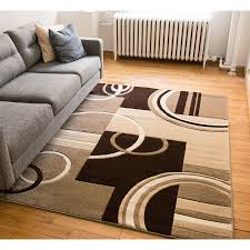 contemporary area rug  roselawnlutheran