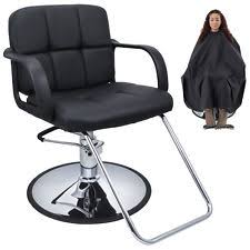 professional black hydraulic styling barber chair hair beauty salon equipment hd beauty salon styling chair hydraulic
