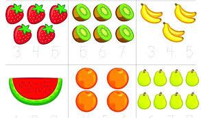 Preschool Math Counting Worksheet Printable Basic Worksheets Elegant ...