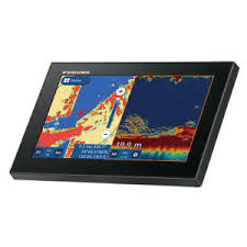 Cheap Chart Plotters Details About Furuno Gp1971f Gps Chartplotter Fishfinder 50 200 600w 1kw Single Channel