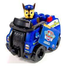 <b>Конструктор Paw Patrol</b> 18304 Полицейский патруль — купить в ...