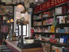 General Store Design Decorating Ideas Shop interior Store interiors Antique stores and Interiors 2
