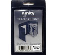 tri fold windows