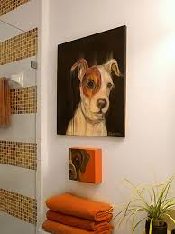 Dog Bathroom Accessories 12 Tips For Pet Friendly Decorating Diy