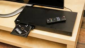 Best Blu Ray Players For 2019 Cnet