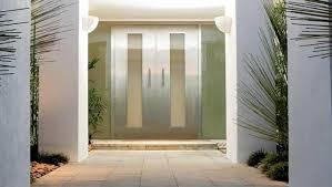 double exterior metal door. modern double front door exterior metal