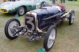 Aston Martin 16 Valve Twin Cam Grand Prix - Chassis: 1934 - Entrant: Mitch  & Wendy Gross - 2013