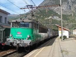 Gare de Saint-Jean-de-Maurienne