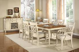 white country dining table dining room white country style dining table cottage style kitchen table made from wood with round country antique white dining