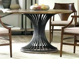 54 inch round dining table inches furniture studio wide fancy rou