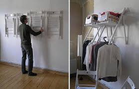 clothing storage solutions. Clothing Storage Solutions For Small Spaces-usefuldiyprojects (32)