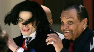 "MICHAEL JACKSON FATHER, ""joe jackson"" dead at 89"