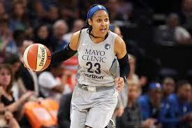 Maya Moore Will Sit Out 2020 WNBA ...