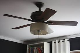 ceiling fan light drum shade diy kits kit for