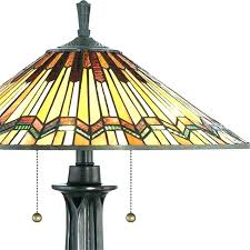 craftsman style table lamps mission style lamp mission style table lamps medium size of mission style