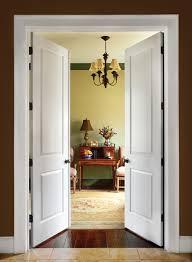 30 French Doors Interior » Design Ideas Photo GalleryFrench Doors Interior