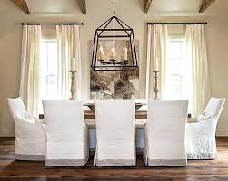 slipcover dining room chair dining room chair slipcovers pattern with nifty ideas about dining chair slipcovers