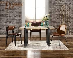 Moderne Esszimmertisch Möbel Hölzerner Küchen Speisetisch