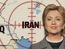act to justify nuking Iran