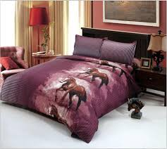 3d bedding set horse printed bedding animal print bedclothes duvet cover set queen quilt cover with 87 26 piece on yong8 s dhgate com