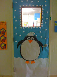 Modern Winter Classroom Door Decorations Decoration Ideas Google Search Pinterest For