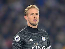 Schmeichel Kasper : Leicester No 1 Schmeichel Would Be Fantastic Signing  For Manchester United Says Bosnich Goal Com - Discover everything you want  to know about kasper schmeichel: - howtoinstalli455data48015