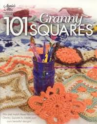 101 Granny Squares : Darla Sims : 9781596352100 : Blackwell's