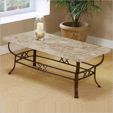brookside fossil coffee table with stone top hilale furniture regarding brilliant home stone top coffee table prepare