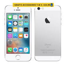 Refurbished Apple iPhone 5S 64GB, space Grey, kopen?