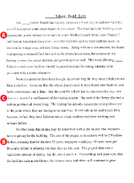 high school argumentative essay argumentative essay examples softschools