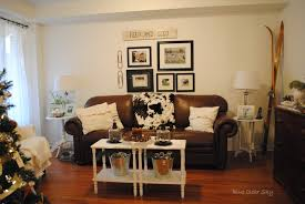 ... Exquisite Pictures Of Brown And Black Living Room Design And Decoration  : Gorgeous Image Of Brown ...