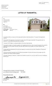 Sample Valuation Report Collateral Valuation Report CVR 1