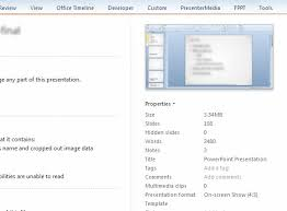 word powerpoint online how to count the number of words used in a powerpoint presentation
