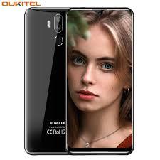 "<b>Oukitel K9 4G Smartphones</b> Unlocked Cell Phones 7.12""18: 9 FHD ..."