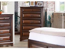 Liberty Furniture Bedroom 5 Drawer Chest 258 BR41 Valley