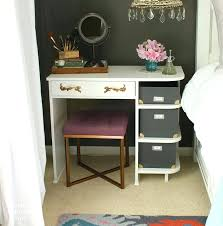 hand painted white bedroom furniture. side table: painted bedroom furniture with oak tops bedside vanity pretty handy girl painting hand white